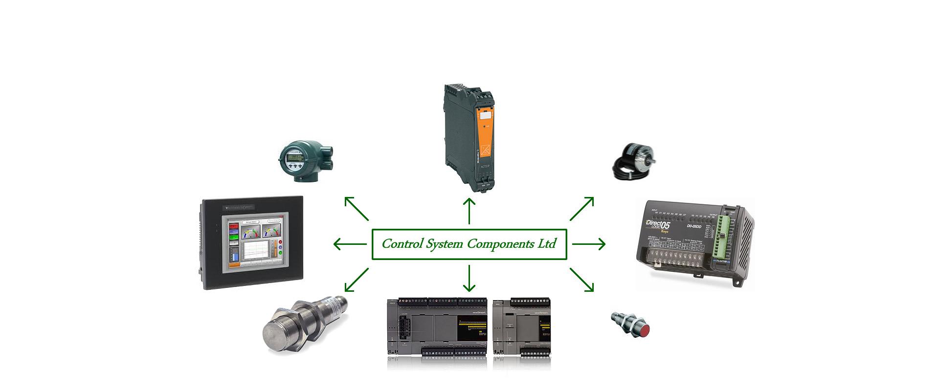 Control System Components Ltd